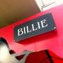 初BILLIE