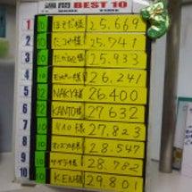 週間BEST10&レ…