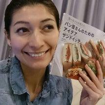 サンドイッチの本