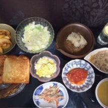 ♡1日2食♡米粉と大…