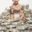 子供にお金の話はした…