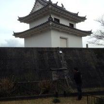 城を観る《大洲城》