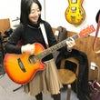 クラシックギターレッ…