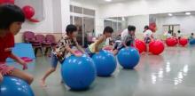 川崎市体操教室