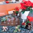 お料理教室とクリスマ…