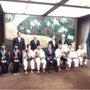 県知事表敬訪問