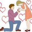 婚活中の皆さん  仕…