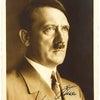 偏見に満ちた「20世紀最大の悪人」*アドルフ・ヒトラーの画像
