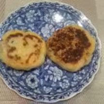 れんこん餅のレシピ