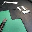 ほぼ日手帳の手縫いバ…
