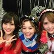 FNS歌謡祭♪ハレ晴…