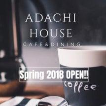2018年春!カフェ…