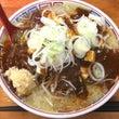 【ラーメン】麺屋 登…
