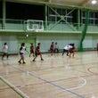 U15女子バスケチー…