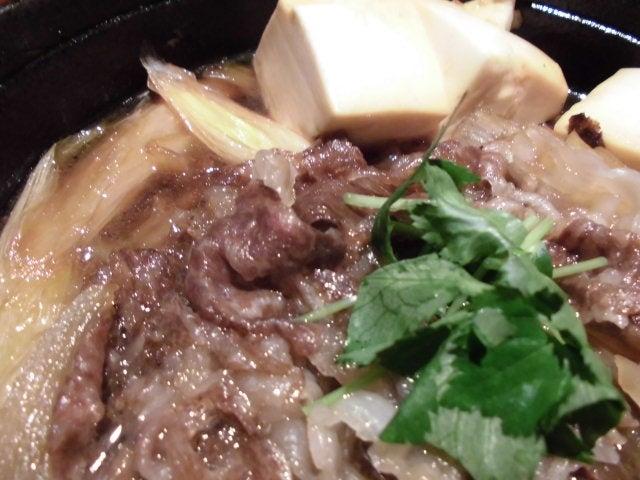 すき焼き鍋3