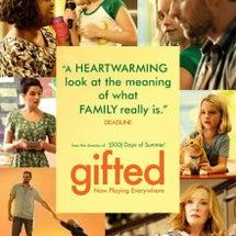映画『gifted …