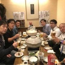 龍壱道場忘年会