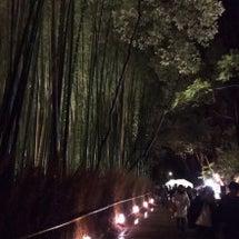 京都2日目の夜☆ライ…