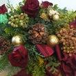 クリスマステーブルを…