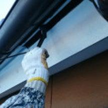 高萩市外壁塗装工事N…