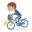 スマホ自転車が人を殺…