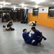 柔術 at 八王子