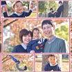 【長野遠征】10/20(土)長野で子供と家族の笑顔撮影のお知らせ