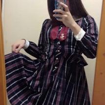 新しい洋服
