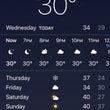 寒いぞニューヨーク!…