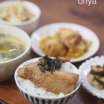 丼で簡単〜魚レシピ♡…