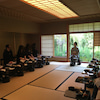 品格が上がる日本料理のテーブルマナーを終えて 京都菊乃井本店の画像