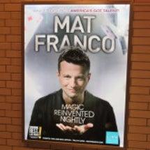 MAT FRANCO…