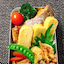 結婚観について・銀鱈のお弁当・干し野菜や冷凍野菜で。チャーハン弁当・アトピー