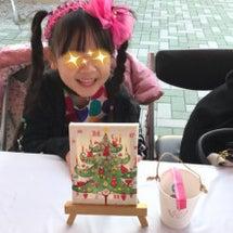 クリスマスイーゼル♡…