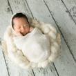 赤ちゃんのイメージの…