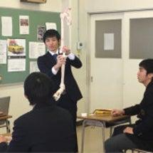 飛龍高校 出前授業
