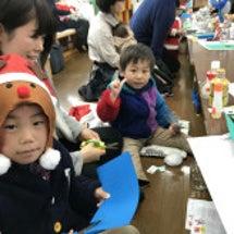 K岡山クリスマス会