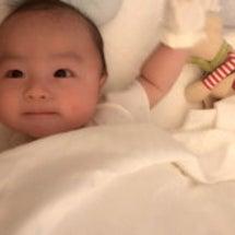 赤ちゃんおちびーぬの…