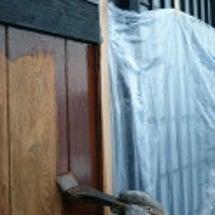 日立市K様邸外壁塗装…
