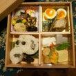 京都、老舗のお弁当