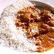 ヒマラヤ料理とディナ…