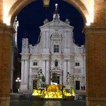 聖母マリアの聖地ロレ…
