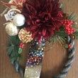 お正月飾りを手作りす…