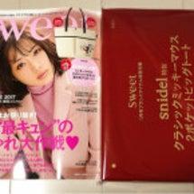 【雑誌付録】Swee…