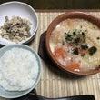 豆腐グラタン風