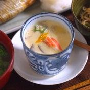 カニカマ活用術☆茶碗蒸しなど副菜3品