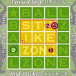 投手の配球パターン