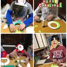 クリスマス準備par…