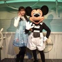 『東京ディズニーラン…