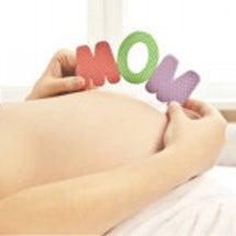 切迫早産の手前で安静…
